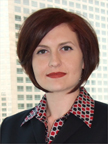 Shannon Sedgwick, Associate Economist