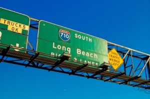 Long Beach Highway