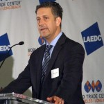 Nando Guerra, LAEDC