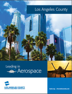 Overview of LA County Aerospace here
