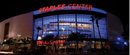 Staples Center – Downtown Los Angeles
