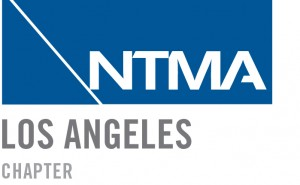 Los-Angeles Chapter logo