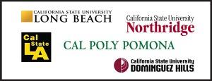 CSU Logos