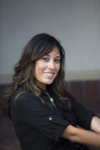 Veronica Juarez Lyft Headshot
