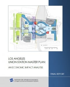 UnionStation cover