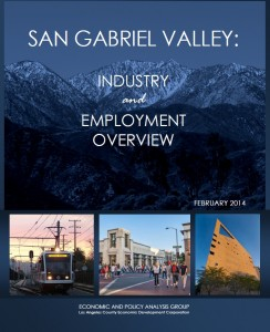 cover SGV Industry report