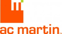 AC Martin logo