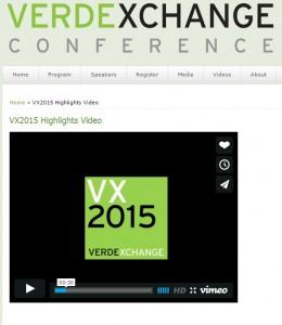 VX screengrab