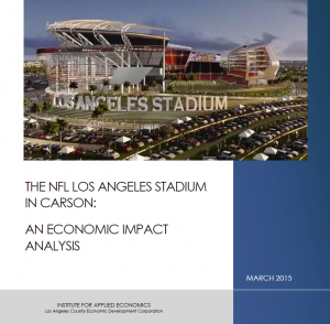 NFL Report Cover