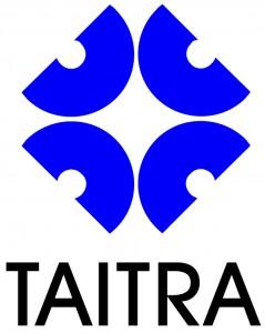 Taitra Logo -1