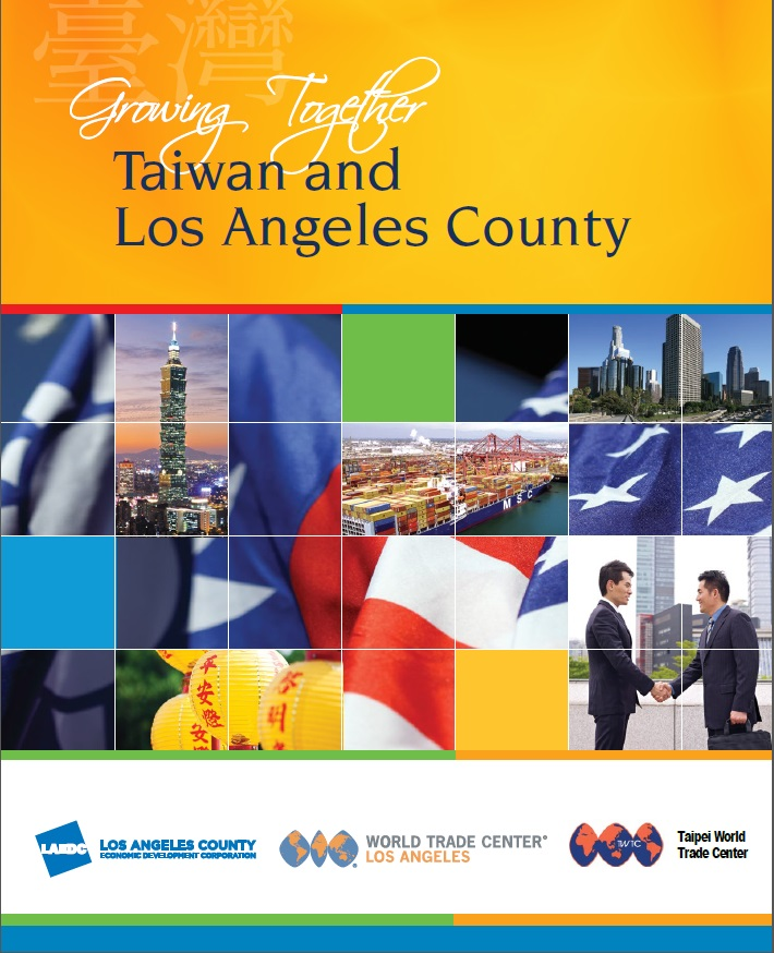 Taiwan cover
