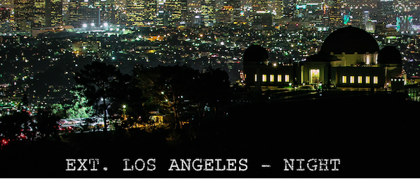 Creativity Lives Here: Benefits to Filming in Los Angeles County