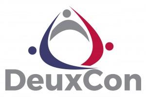 DeuxCon logo HD