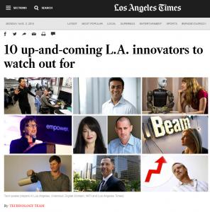 LA Times 8-3-15_Chris Rico