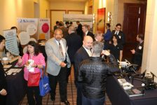 Exhibitors at LAEDC Forecast