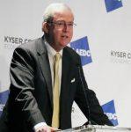 LAEDC CEO Bill Allen