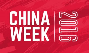 CHINAWEEK Logo