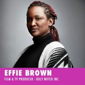 Advisory Effie