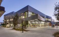 Mariposa Hall, LA Trade Technical College