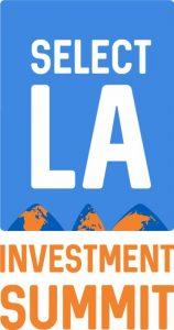 Select LA Logo