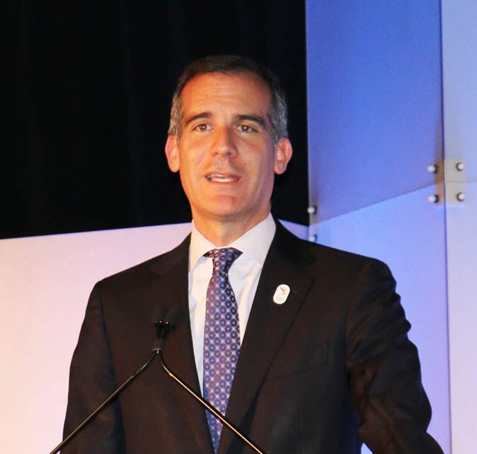 Recap: SELECT LA Investment Summit