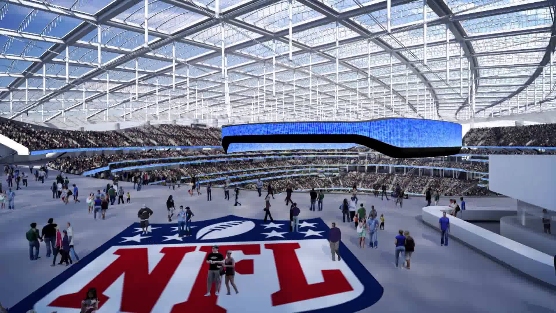 Rams News Now >> LAEDC thanks outgoing Chair, hears from L.A. Rams COO - Los Angeles County Economic Development ...