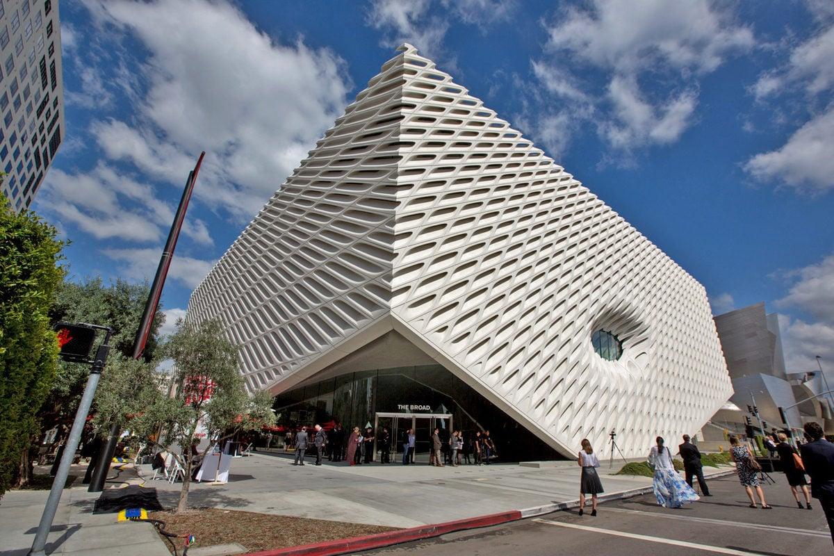 The Broad Museum: Economic Impact Analysis