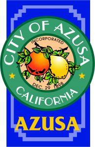 City of Azusa Logo