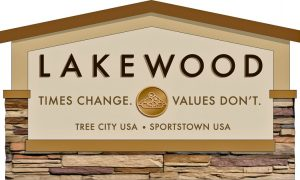 Lakewood City Seal