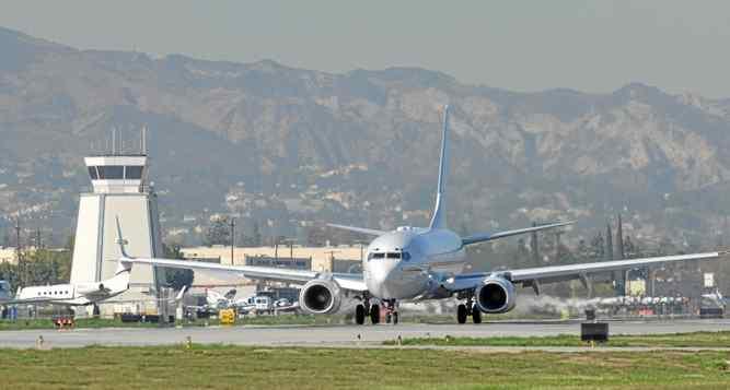 Economic Impact Study: Van Nuys Airport
