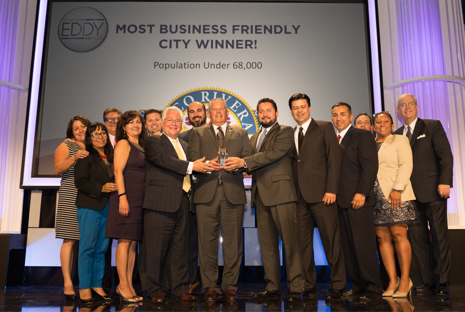 LAEDC Announces 2018 Finalists for Most Business-Friendly City in Los Angeles County