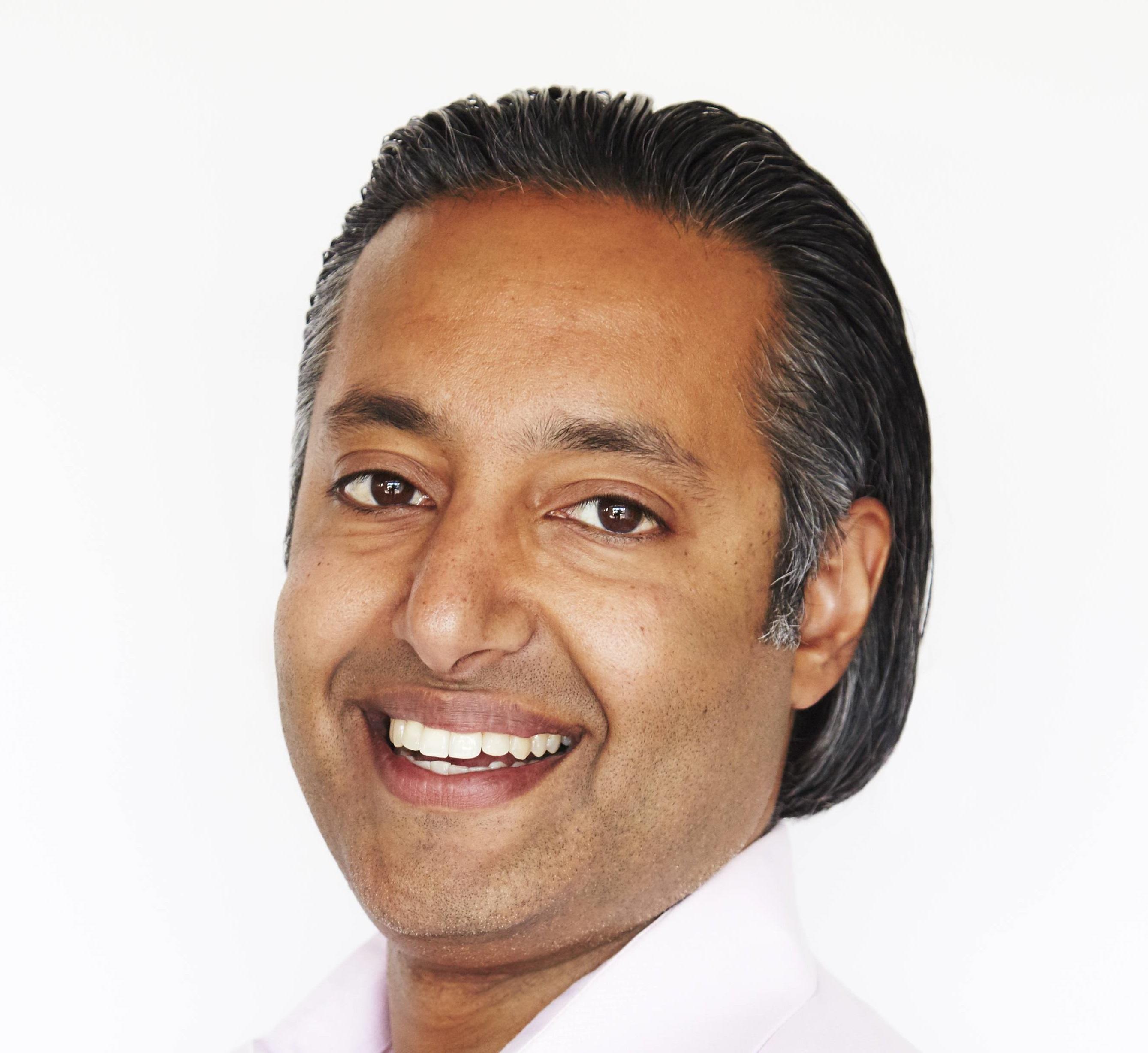 Innovators of LA: CSO & Co-Founder, Vroozi
