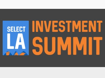 SELECT LA Investment Summit: Program and Registration Are Live