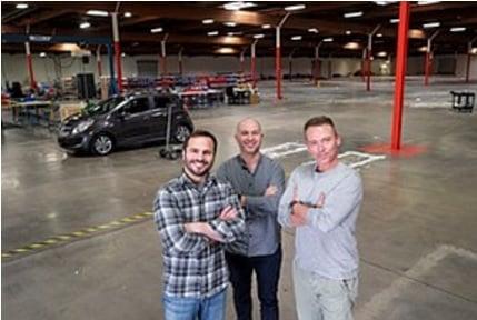 LA Business Journal cites LAEDC, profiles battery manufacturer