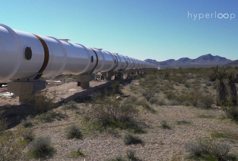 LAEDC Members:  WEDNESDAY Hear VC Trends, Aerospace Push, Hyperloop Progess