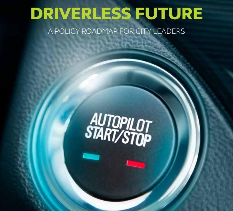A Driverless Future: How Advanced Transportation will Change LA