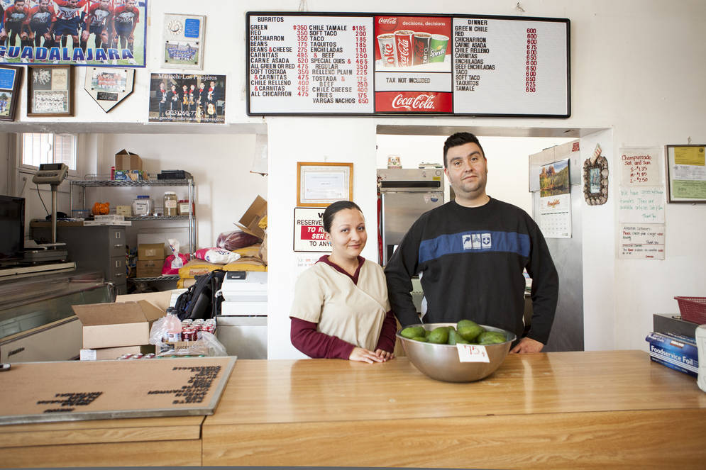 Restaurants & bars get assistance from LAEDC as they adapt: Stories from Keep LA Working Program