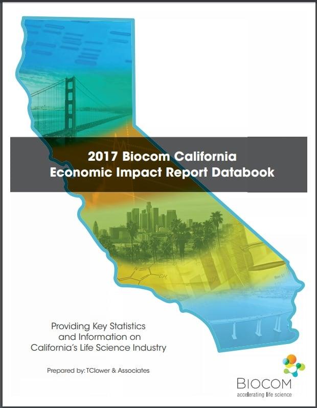 Report: LA Bioscience Industry Growing, Creating Jobs