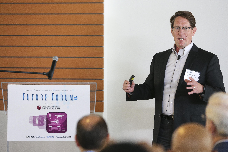 Future Forum Recap: AI & Robotics