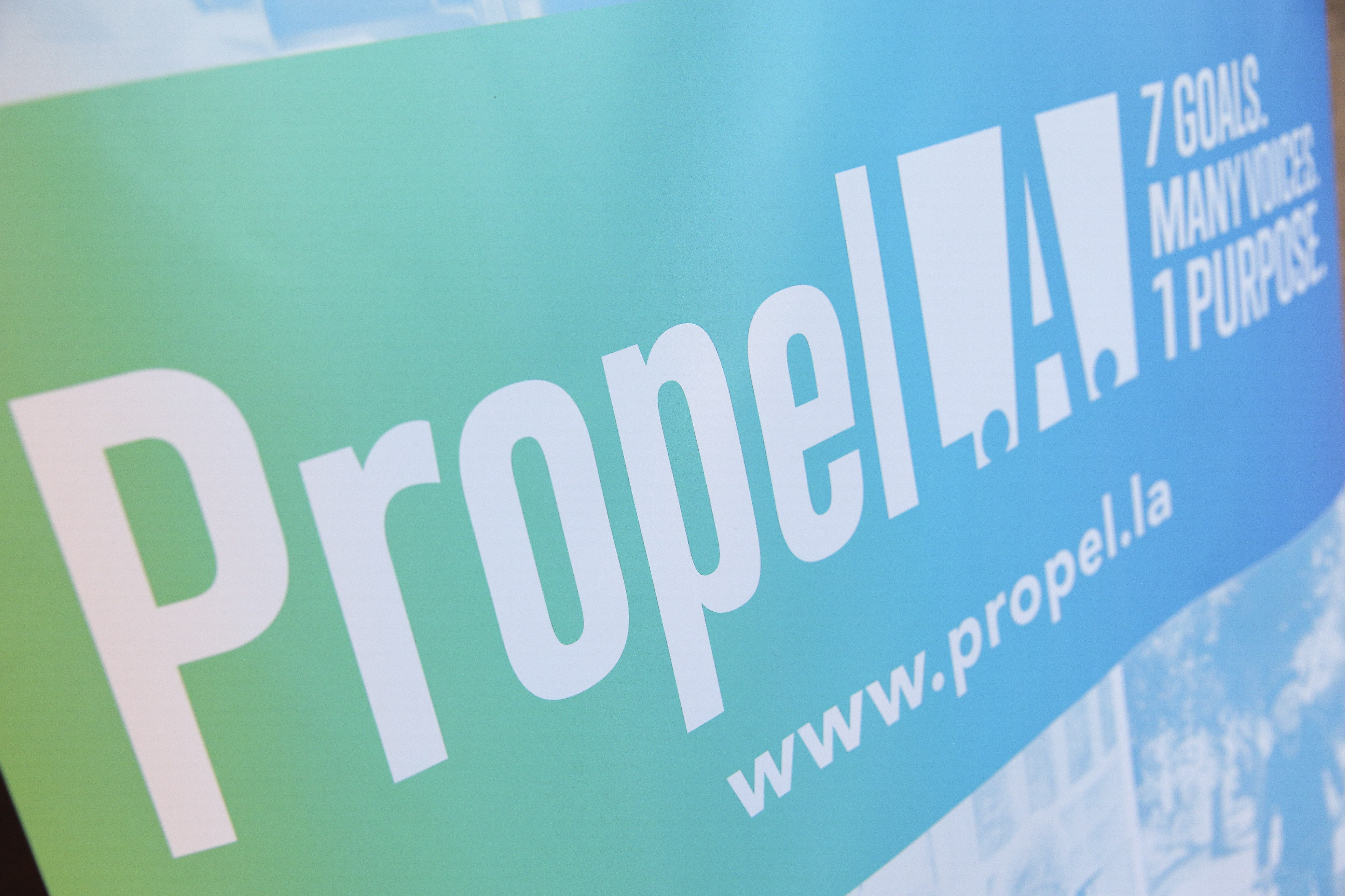Recap: Propel L.A. Launches!