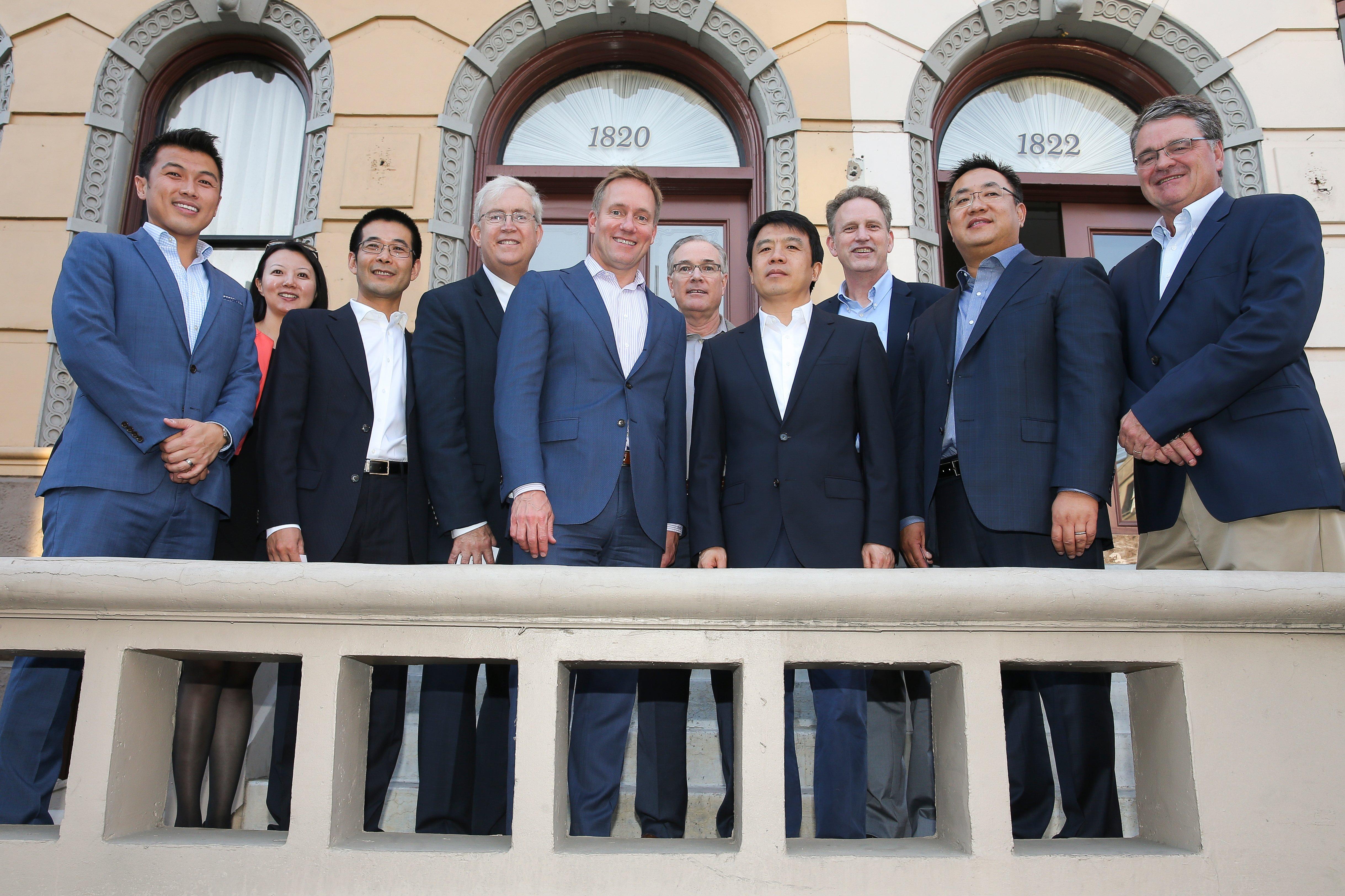 Recap:  Select LA Investment Summit 2017