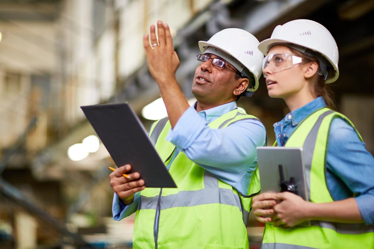 LAEDC's Business Outlook Labor Demand (BOLD) Program