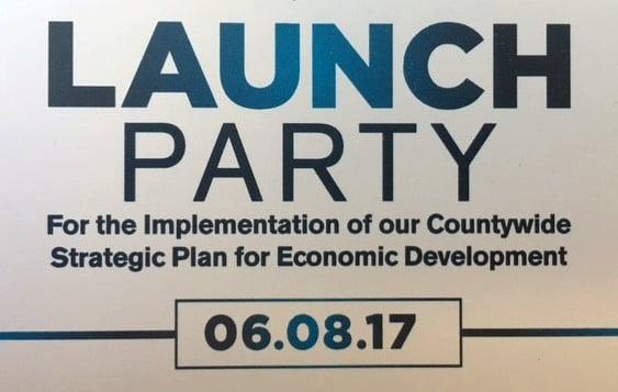 Implementation Begins on Los Angeles County Strategic Plan for Economic Development