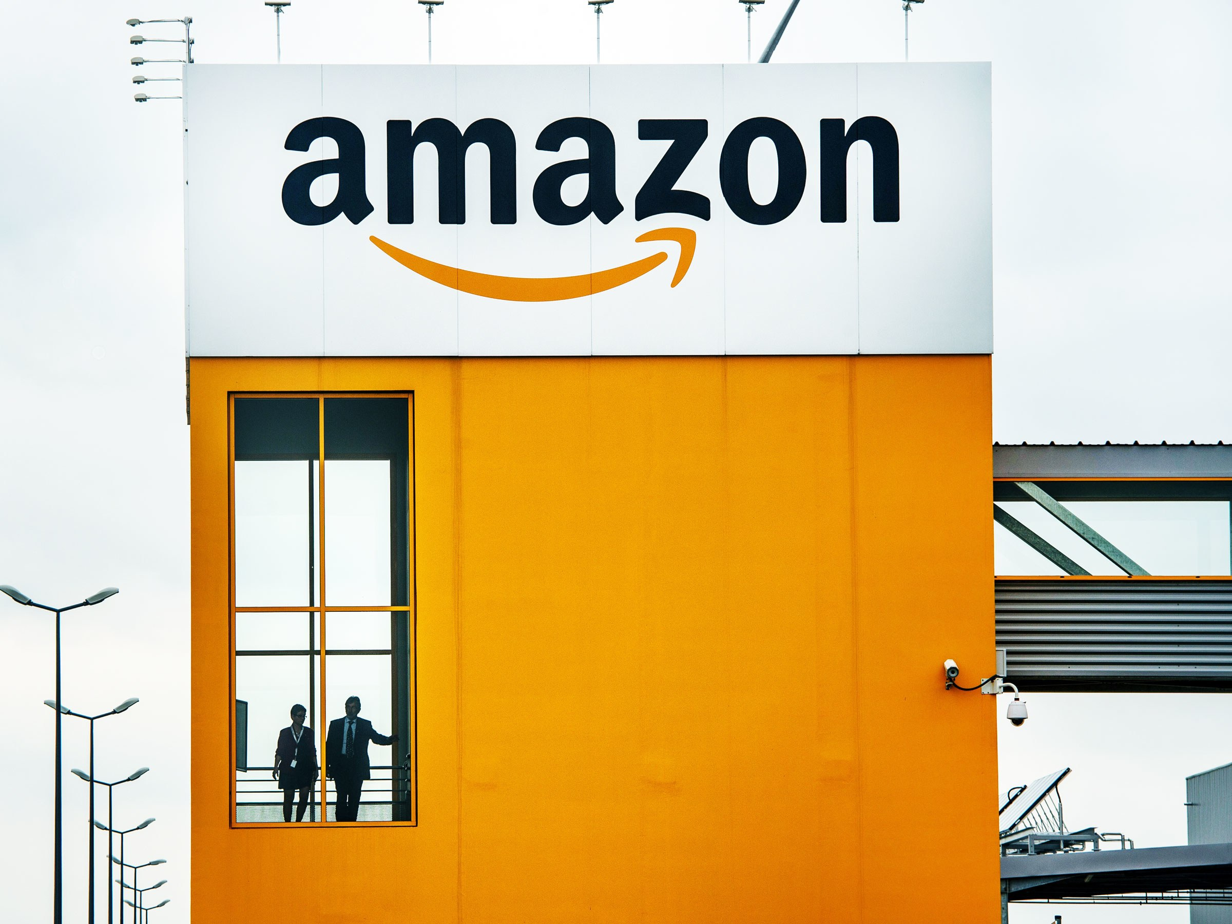 Los Angeles Selected as Finalist by Amazon in Bid for HQ2