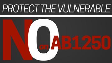 AB 1250 Update