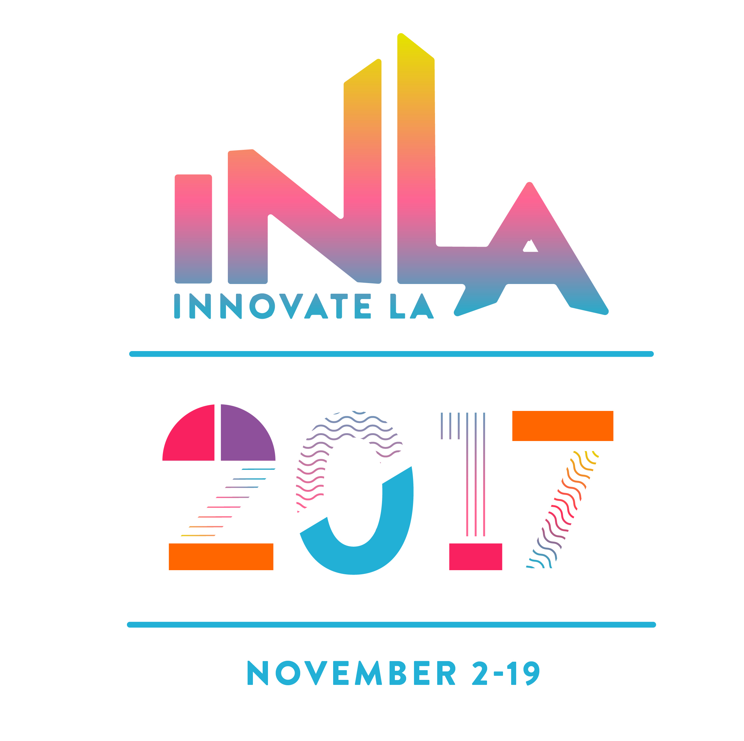 InnovateLA Kicks Off Nov. 2nd with 100+ Events You Can Attend