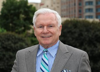 Mike Roos is New President of Southern California Leadership Council (SCLC)