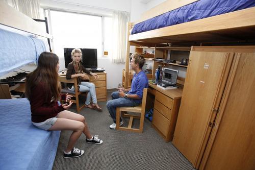 SB 1227 (Skinner) Will Help Student Housing