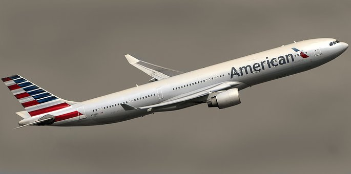 American Airlines Fuels Cargo Movement