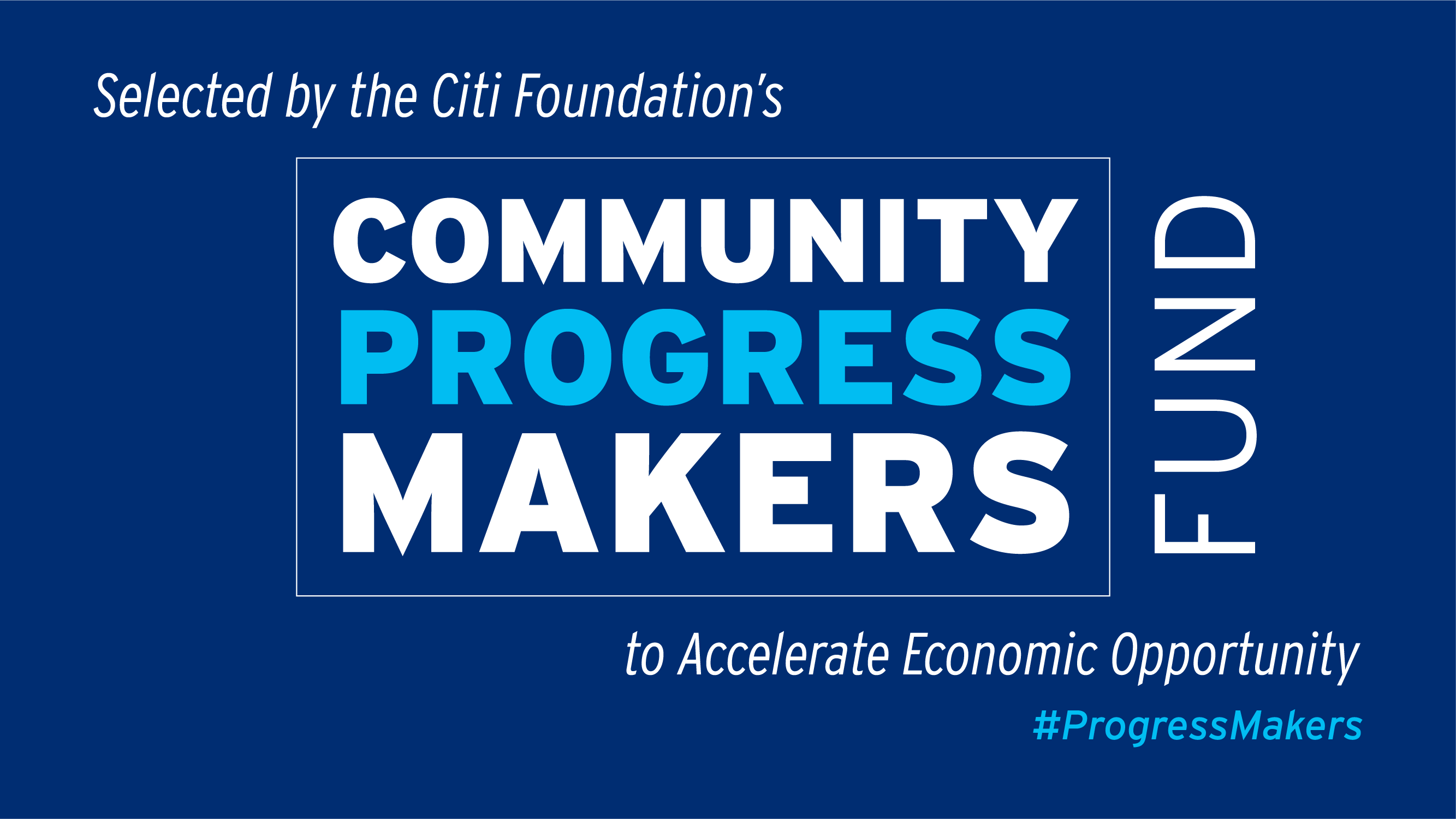 Propel L.A. Receives $500,000 Grant from Citi Foundation